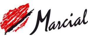 Jamones Marcial Logo